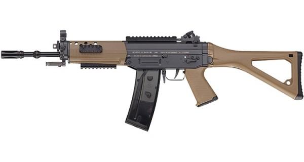 ICS Sig 552 LB Tan
