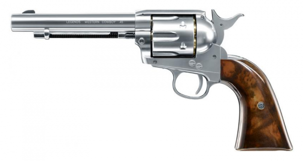 Umarex Legends Western Colt Peacemaker - CO2