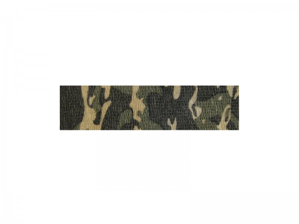 ASG Camo Fabric Woodland Tape