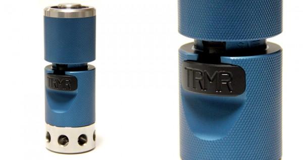TRMR E2 - Blue