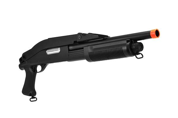 Cyma Tactical Shotgun CM352M Short (3 Burst) Metal
