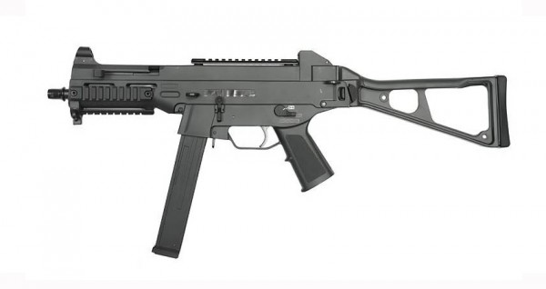 Double Eagle M89A UMG Submachine Gun
