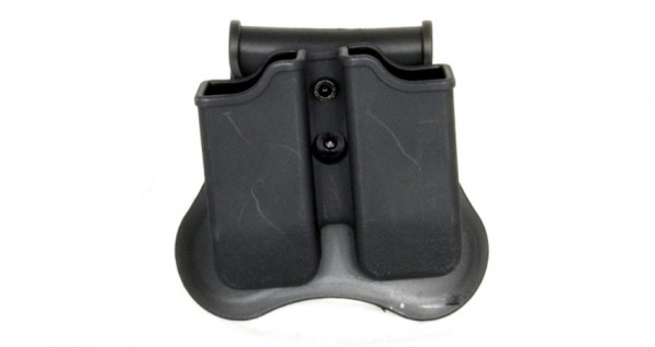Nuprol 1911/MEU Series Polymer Double Magazine Pouch