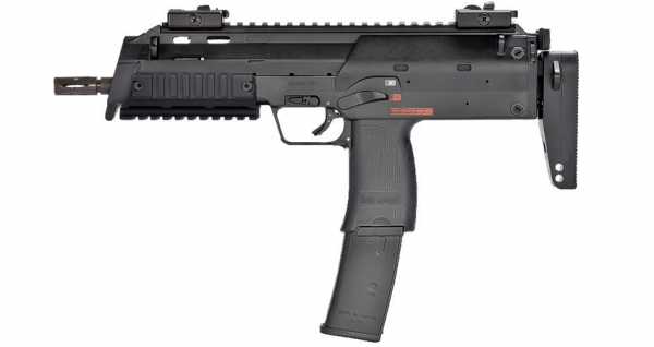 Umarex HK MP7A1 Navy GBB (VFC)