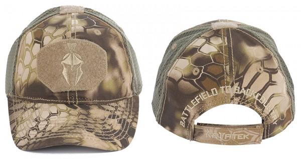 Kryptek Baseball Cap - Ares Highlander