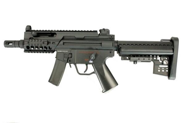 JG 206 MP5K SMG