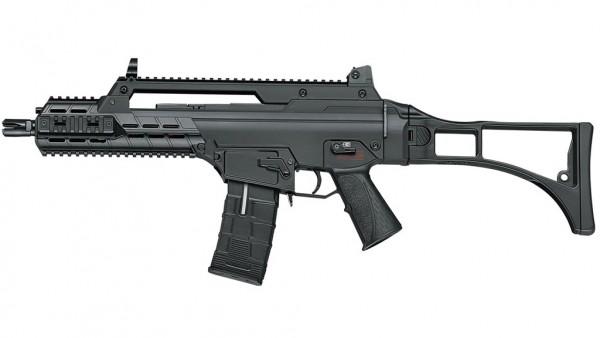 ICS G33F - Black