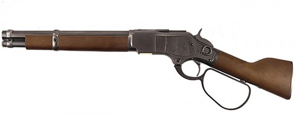 KTW Winchester 1873 Randall Spring Rifle