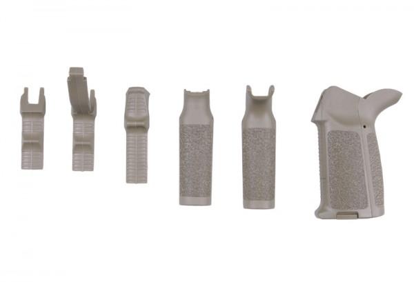 Element MIAD Style Grip for GBB - DE