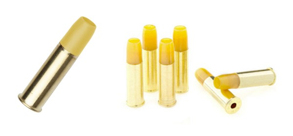 Dan Wesson Power Down Shell Pack (25 pcs)