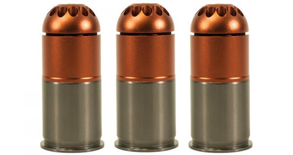 Nuprol 40mm Grenade 96rd (3 Pack)