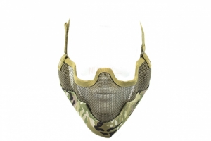 Nuprol Lower Mesh Mask V2 - Multicam
