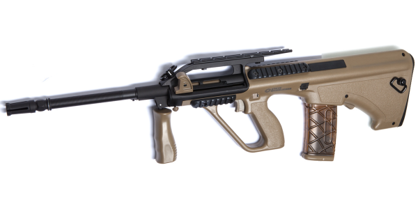 ASG Steyr Aug A2 (Proline) Tan