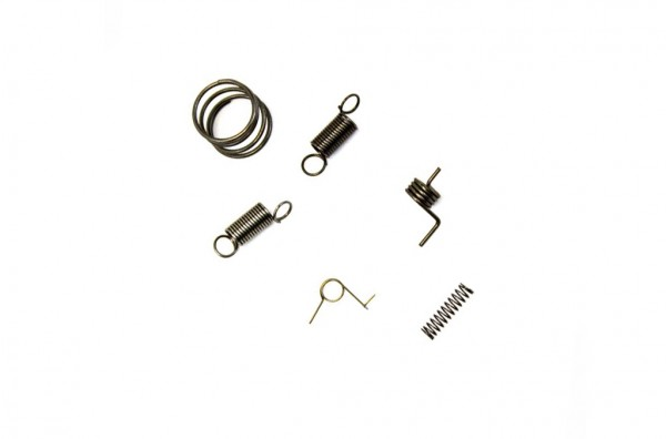 Nuprol Spring Set for Ver.3 Gearbox