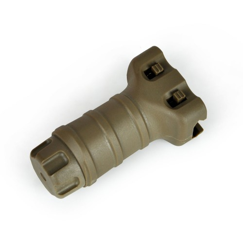 Element Tango Down Stubby RIS Grip Tan