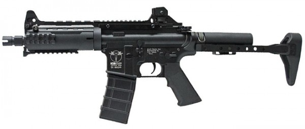 ICS CXP Concept Rifle Black