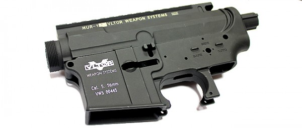 VLTOR Style STAG MUR Complete Receiver (AEG)