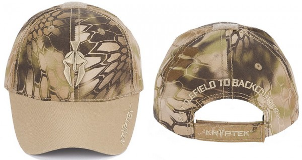 Kryptek Baseball Cap - Maahes Highlander