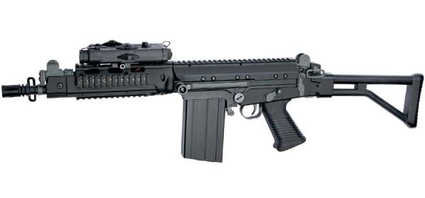 ASG DSA SA-58 OSW
