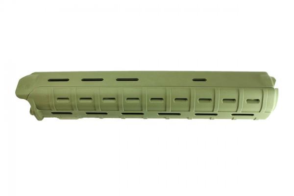 Magpul PTS MOE Handguard Rifle Length FG