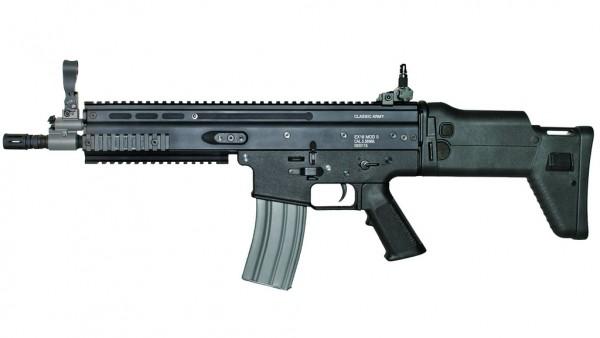 Classic Army MK16 MOD SportLine Black