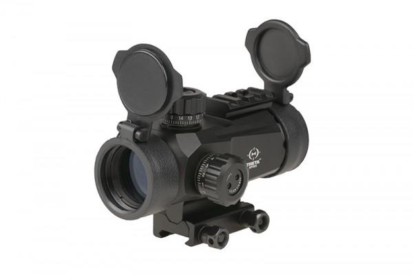 Theta Optics™ Monolith Red Dot Sight