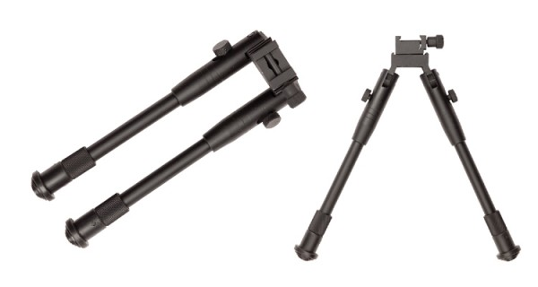ASG Metal 230mm RIS Bipod
