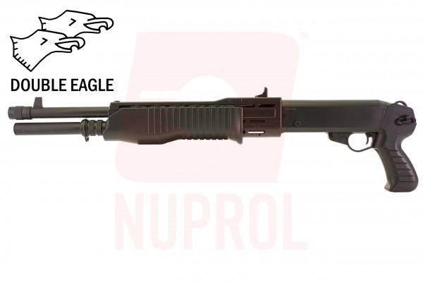 DE M63 3 Shot Shotgun