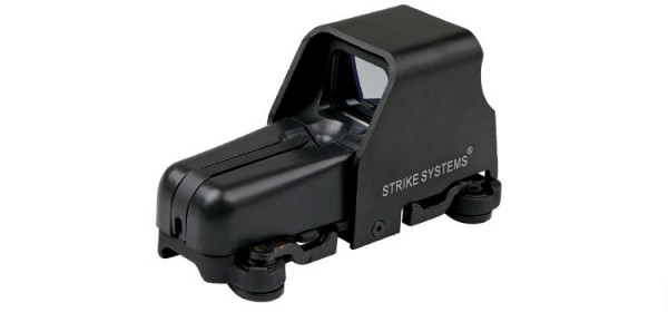 Strike Advanced 553 Holosight Red/green