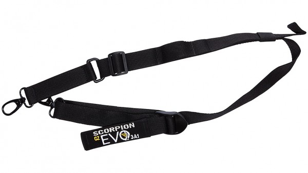 ASG Scorpion Evo Mission Adaptive Sling