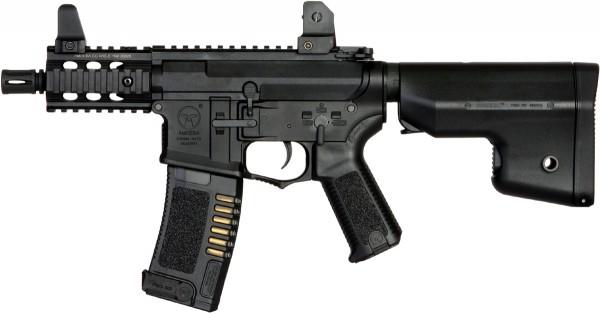 Ares Amoeba M4 Stubby Black