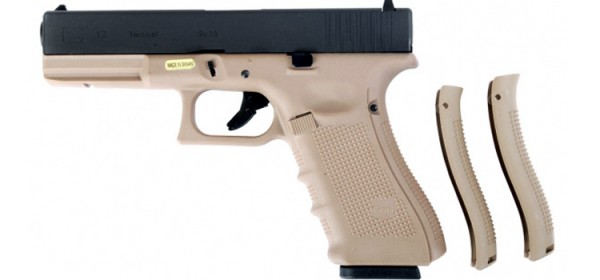 WE G17 Gen4 Tan
