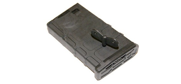 Element P-MAG Short Magazine 190rd Black