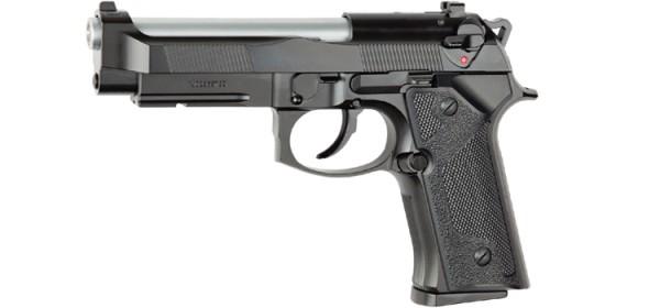 ASG M9 Elite IA HW