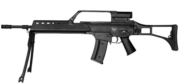 JG G608 Tactical