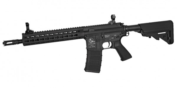 ASG Armalite M15 Assault (metal) / Black