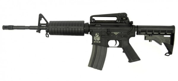 Cybergun Colt M4A1 (Full Metal)