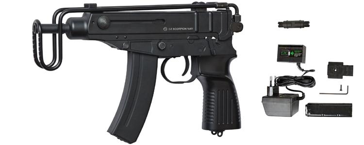 ASG Scorpion Vz61