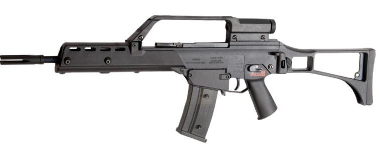 Classic Army G36K