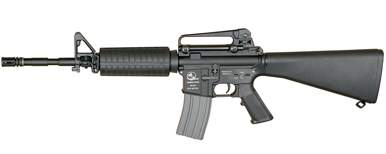 Classic Army M15A4 Tactical Carbine (Pro-Line)