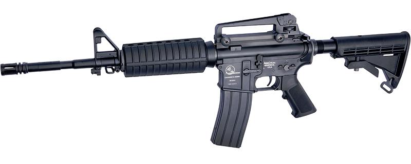 ASG Armalite M95 carbine