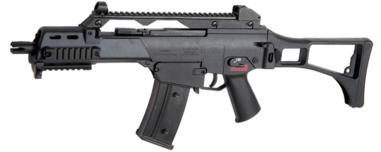 Classic Army G36C Carbon Version
