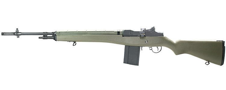 Classic Army M14 Match Olive Drab
