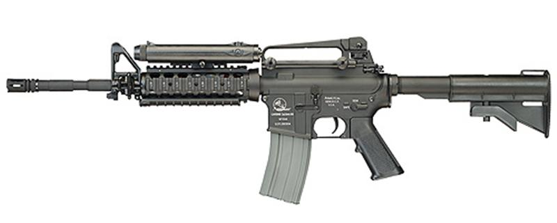 Classic Army M15A4 R.I.S.