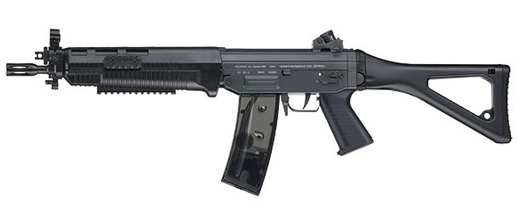 ICS SG-551 SWAT