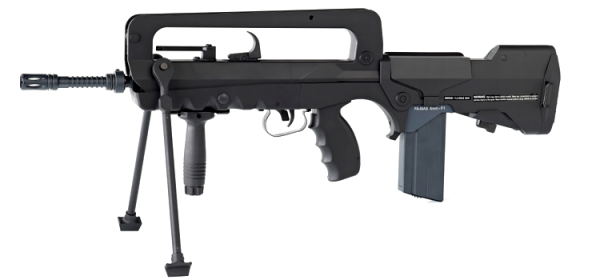 Cybergun Famas F1 - Nylon Version