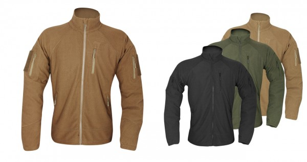 Viper Tactical Fleece - Coyote