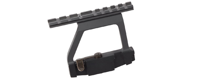 Strike AK47 Side Mount