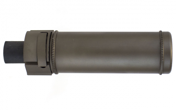 Nuprol Bocca BOA Short Suppressor - Bronze