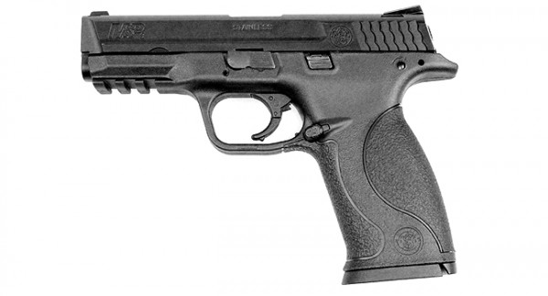 Cybergun Smith & Wesson M&P 9